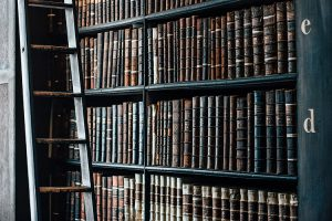 Essential Consultant Website Pages Part 3: Curating your Resources