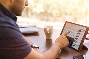 Consultant LinkedIn Profile Template: Generate Leads Through Linkedin